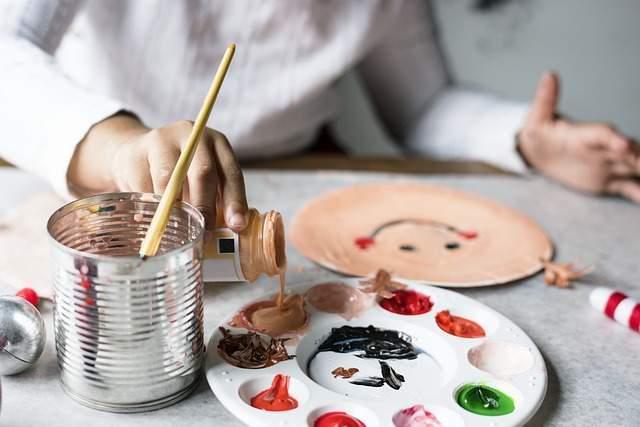 Что такое мастер-классы по живописи маслом