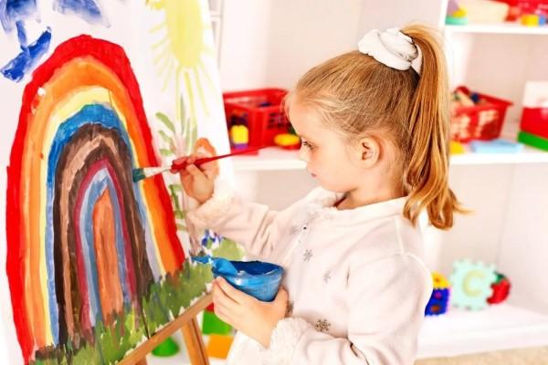Мастер-классы для всех! Занятия для детей и взрослых у нас!