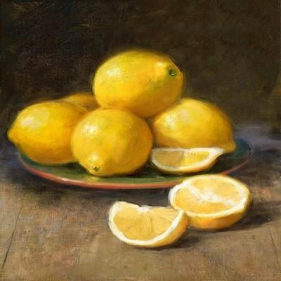 """Арт-вечеринка """"Лимоны"""" (18+)"""
