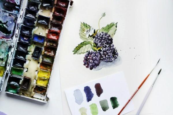 Онлайн-курсы рисования  от Арт-студия SMART