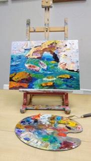 Лучшая школа искусств для детей